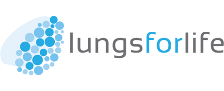 Lungs For Life Logo